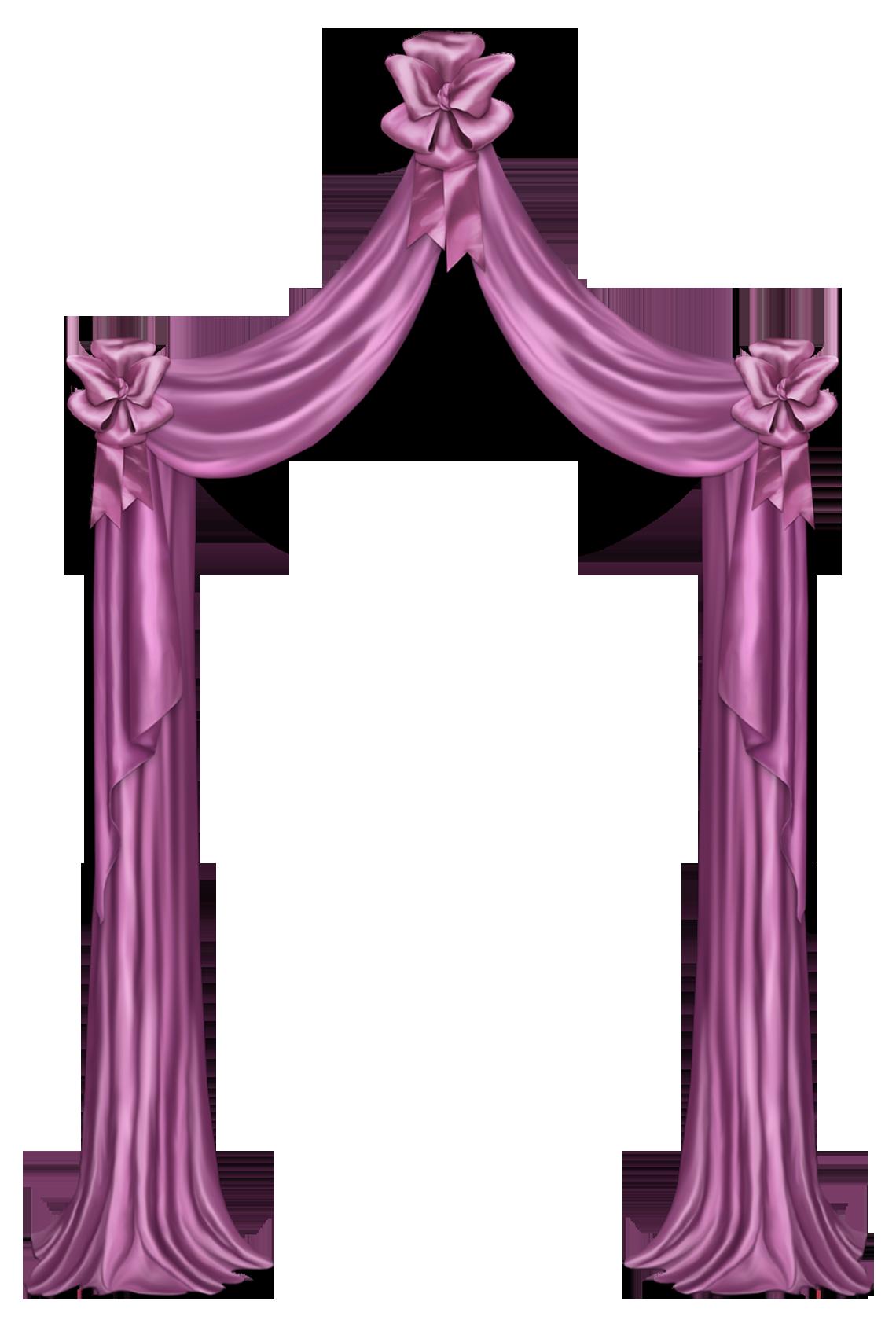 Curtain Clip Art