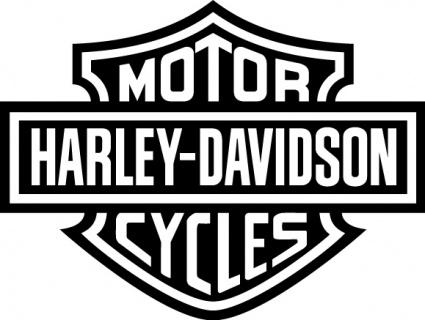 Harley Davidson Stencils - Cliparts.co