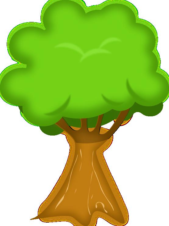 Coconut Tree Clipart - Cliparts.co