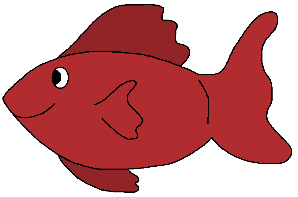 Cartoon Fish Clipart - Cliparts.co