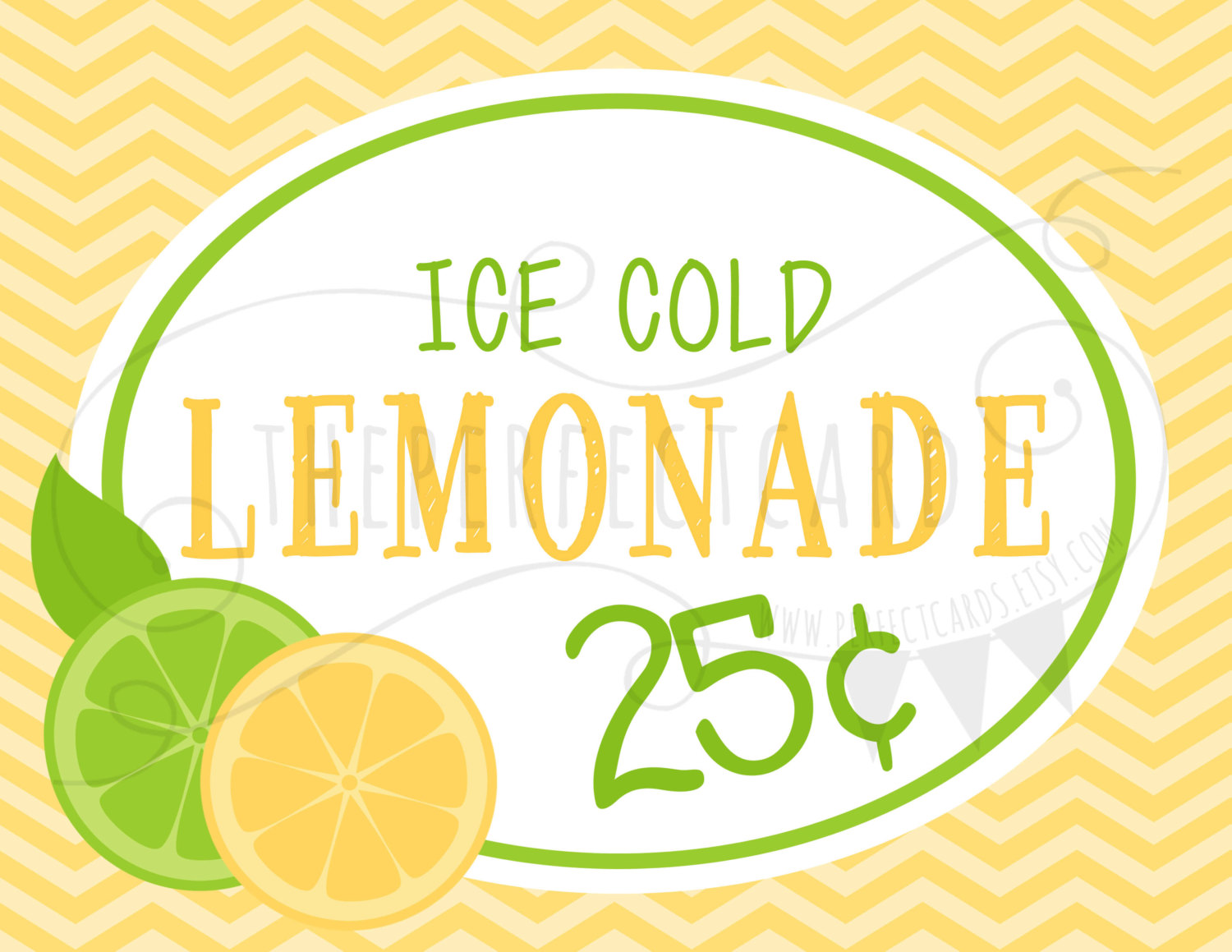Image Gallery lemonade sign - 241.1KB