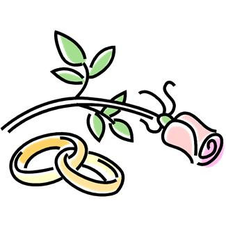 Wedding Images Clip Art Free - Cliparts.co