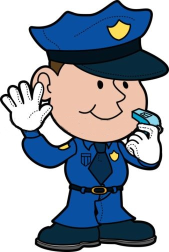 Cop Clipart - Cliparts.co