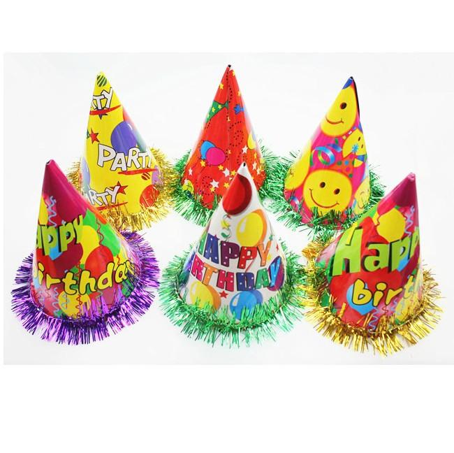 Popular Kids Birthday Hats-Buy Cheap Kids Birthday Hats lots from ...