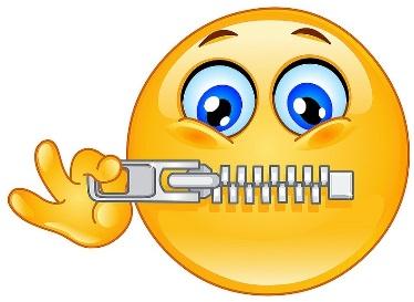 shhhhh clip art images reverse search