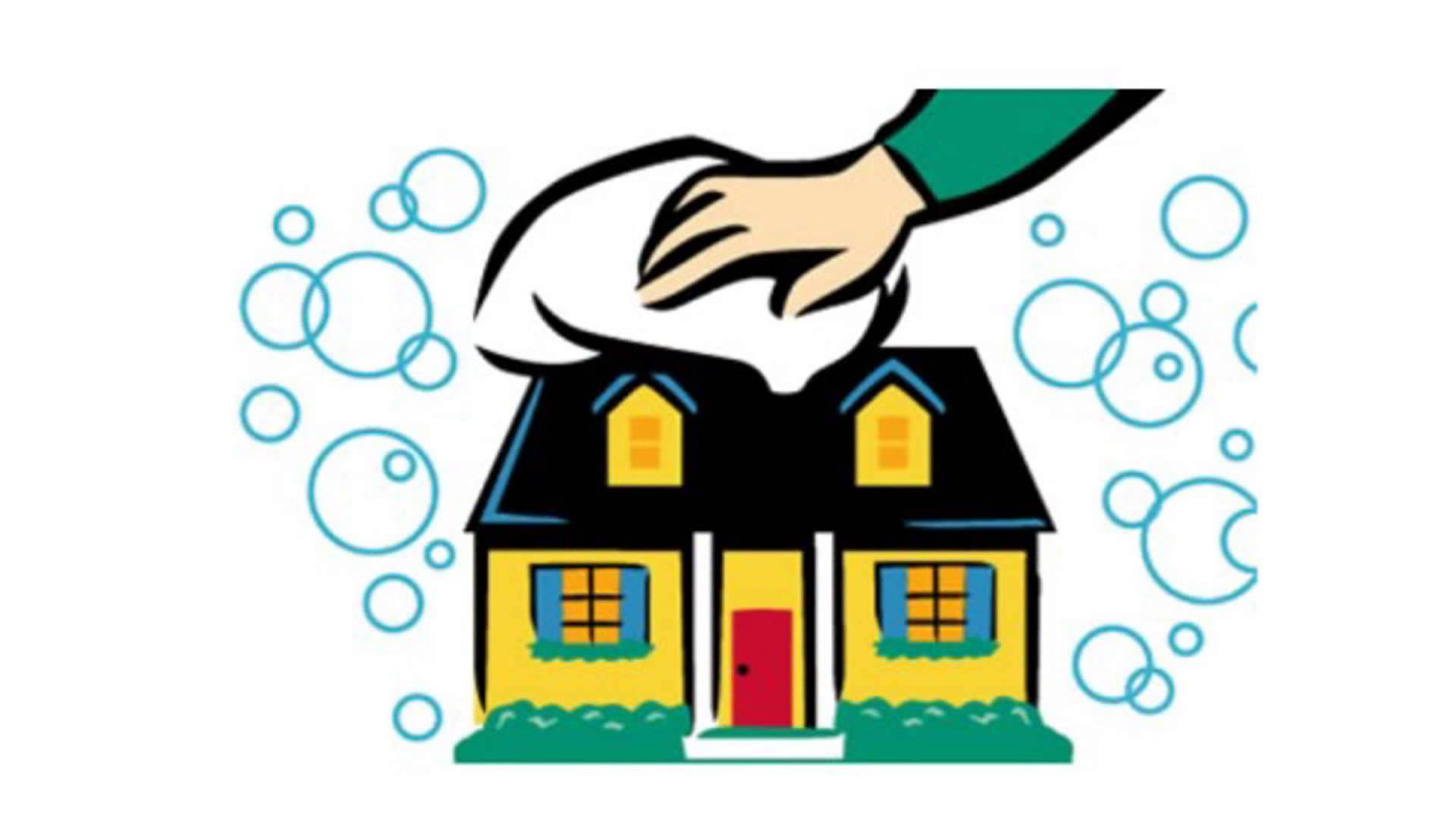 House cleaning for House detailing