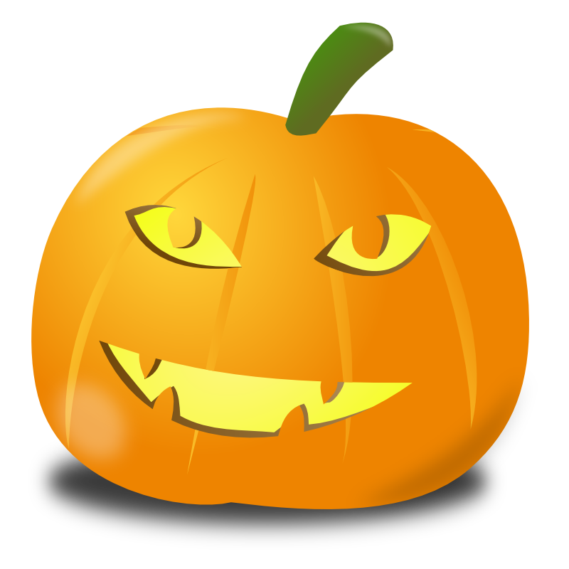 Halloween Pumpkins Clip Art - Cliparts.co