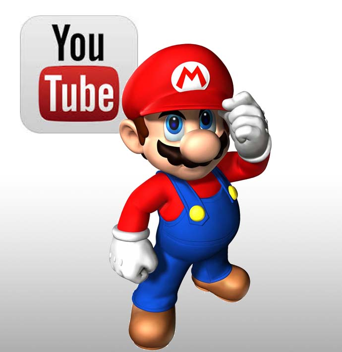 Super Mario Clip Art - Cliparts.co