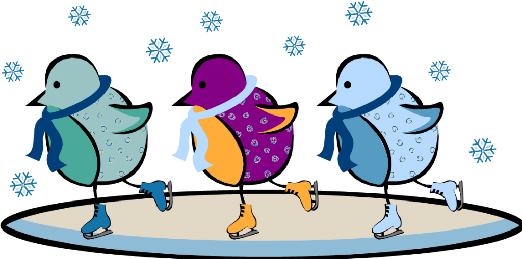 Ice Skater Clip Art - Cliparts.co