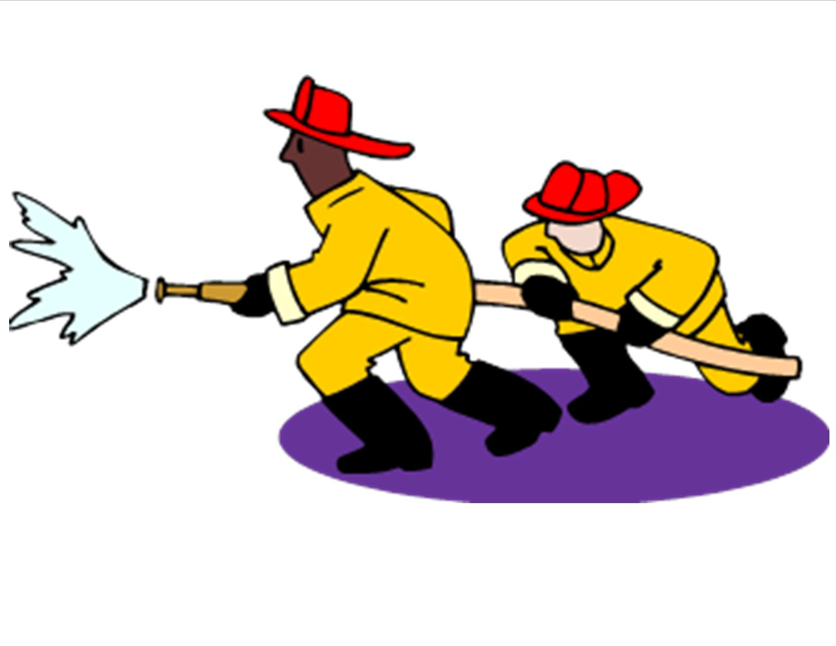 Firefighters Clipart Images & Pictures - Becuo