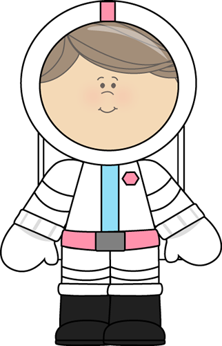 Woman Astronaut Clipart - Pics about space