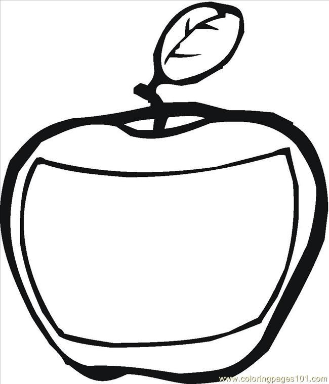 Apple Basket Clip Art