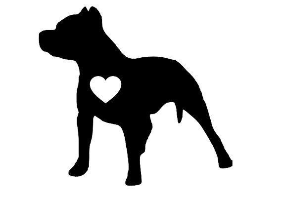 Pit Bull Clipart - Cliparts.co