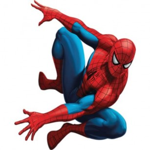 spiderman images free clipartsco