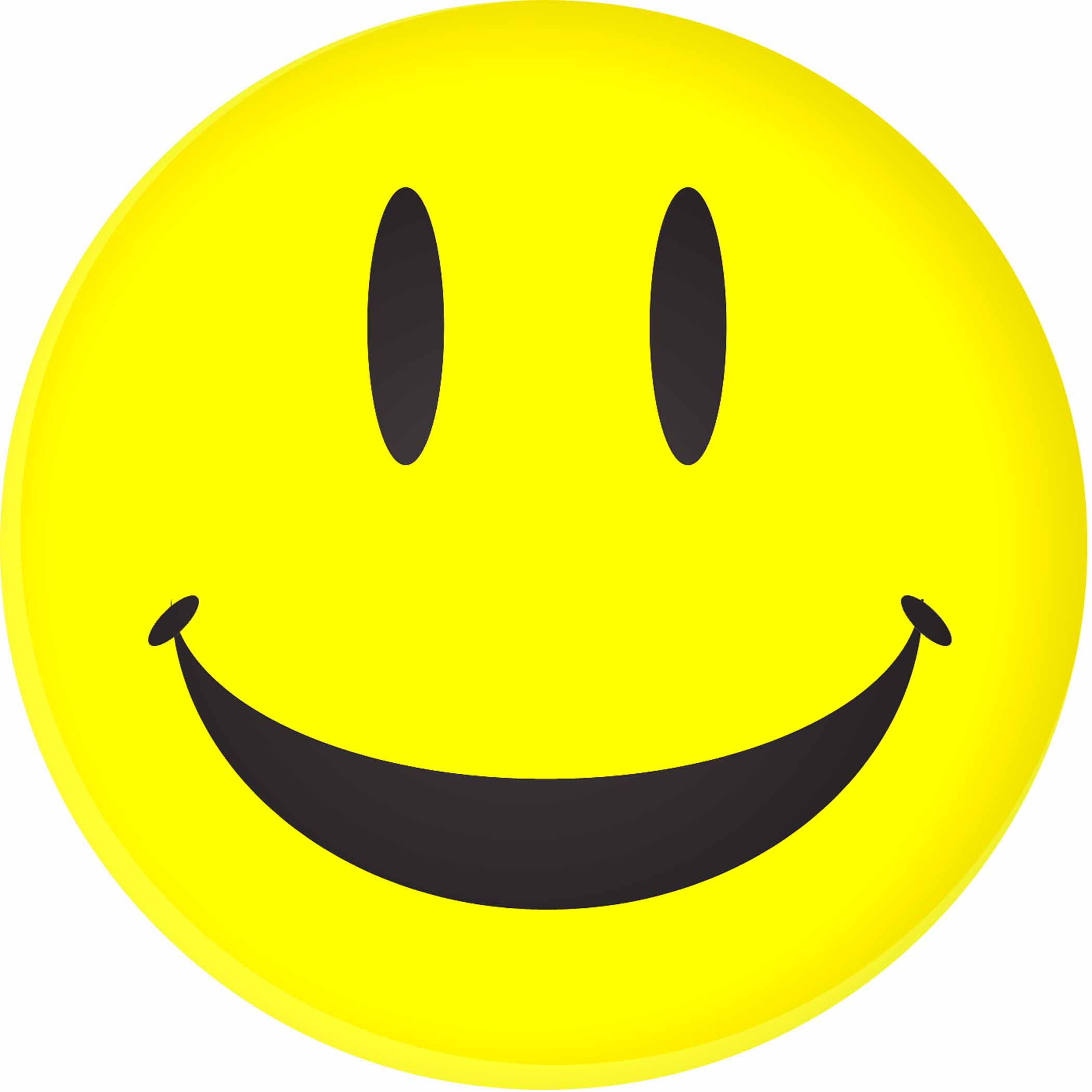 Smiling Face Logo - ClipArt Best