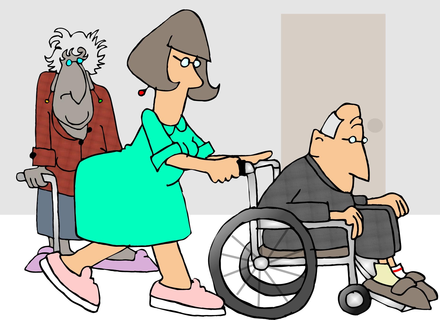Intensive care: Patients' experiences