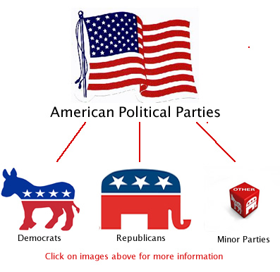 the state of two political systems