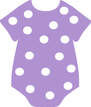 Baby Onesie Clipart - Cliparts.co