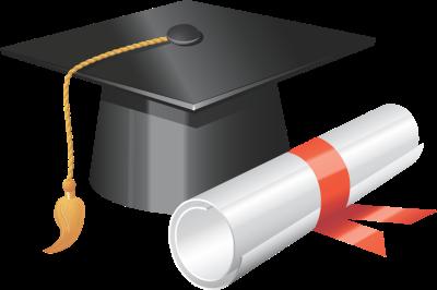 Graduation Hat Png