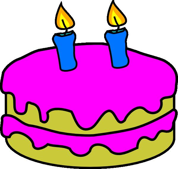 Cartoon Cake Clip Art - Cliparts.co