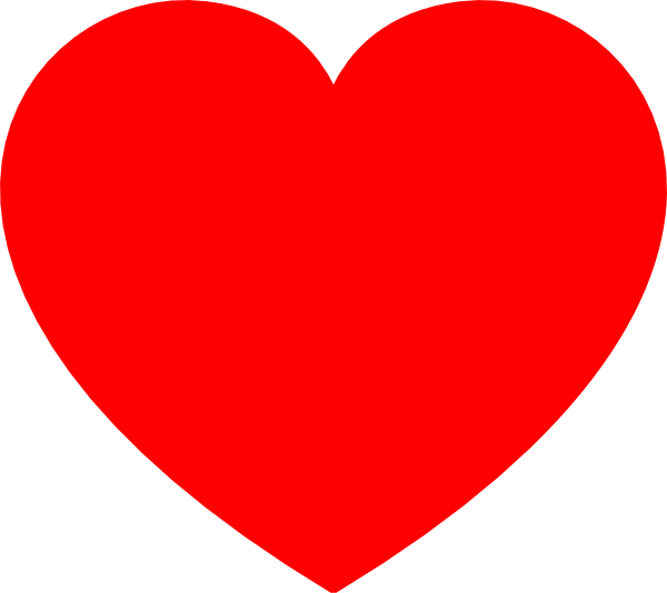 Free Online Heart Clipart