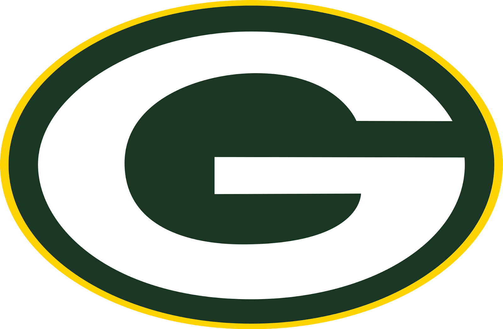 clip art for green bay packers - photo #15
