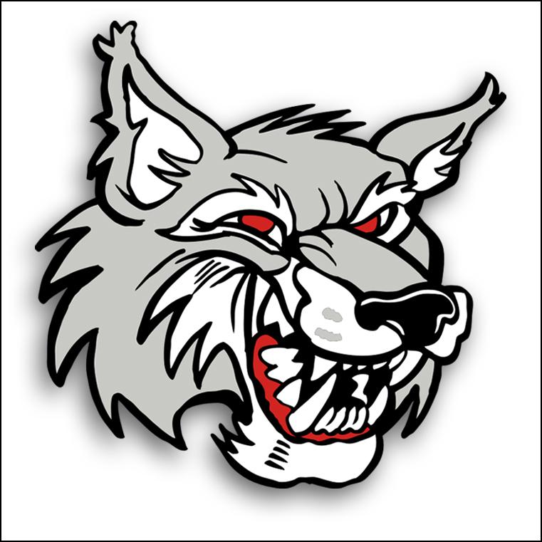 Wolves Clip Art
