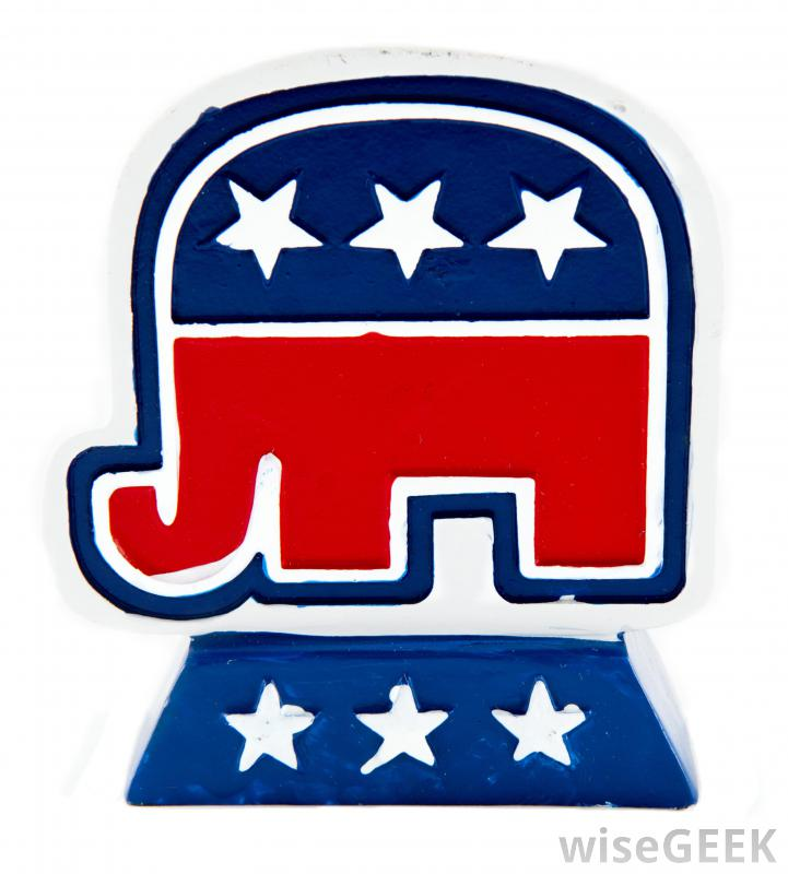 Why Is the Elephant a Symbol of the Republican Party?