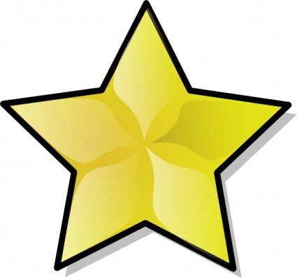 Star Shape Images - Cliparts.co