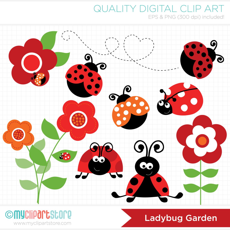 Ladybird Clipart - Cliparts.co