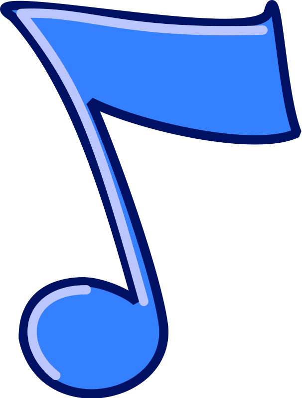 clip art music notation - photo #30