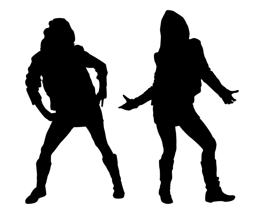 Hip Hop Dance Pictures Clip Art
