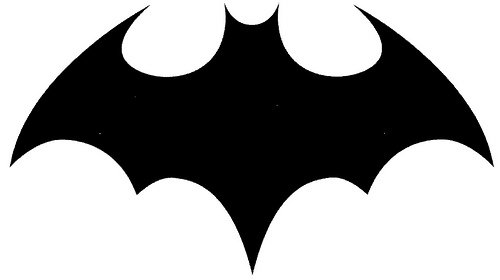 Printable Batman Logo - ClipArt Best