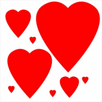 Free Hearts Clipart - Free Clipart Graphics, Images and Photos ...