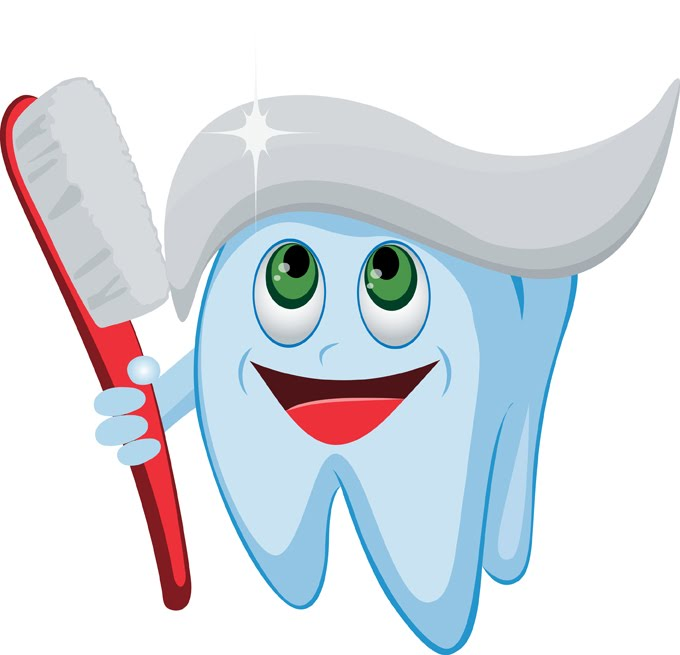 Tooth Clip Art Free - ClipArt Best