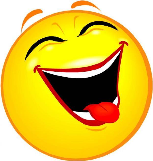 Animated laughing smileys - photo#1