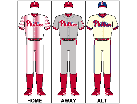 Philadelphia Phillies - Wikipedia, the free encyclopedia