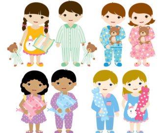 Pajamas Pictures - Cliparts.co