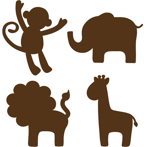 http://cliparts.co/cliparts/ziX/ed7/ziXed7MBT.jpg Baby Elephant Stencil