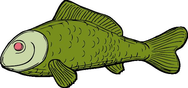 Cartoon Fish Clipart - Cliparts.co