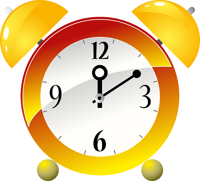 Alarm Clock Clipart - Cliparts.co