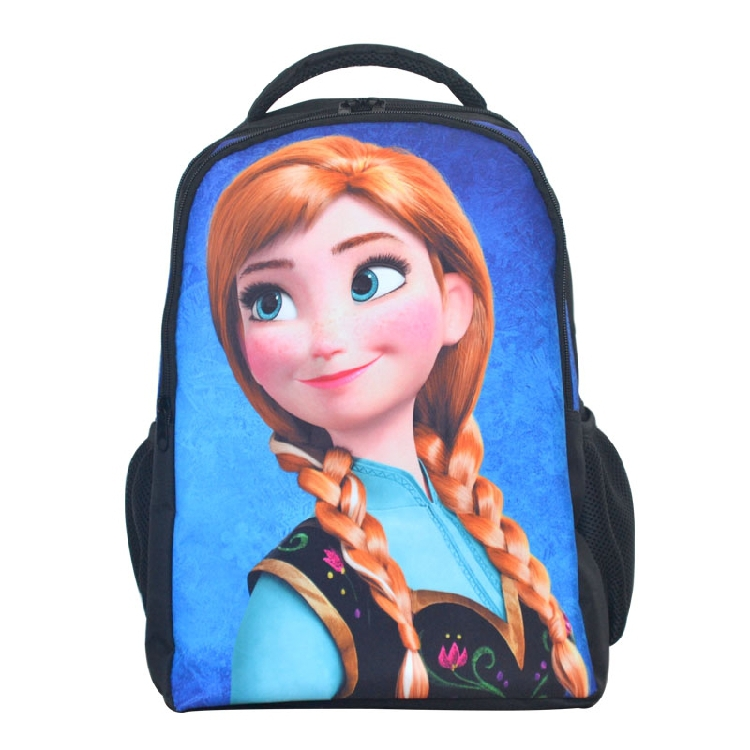 Kids Cartoon school bag Sac A Dos,Kids Winx Children's Bag,Frozen ...