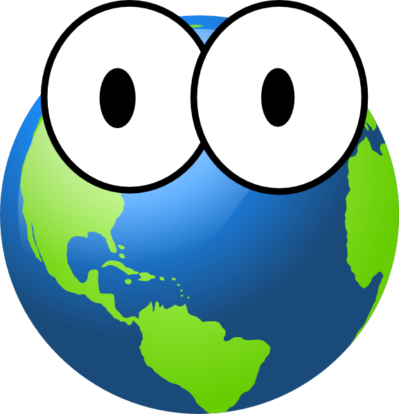 Cartoon pictures of earth cliparts co