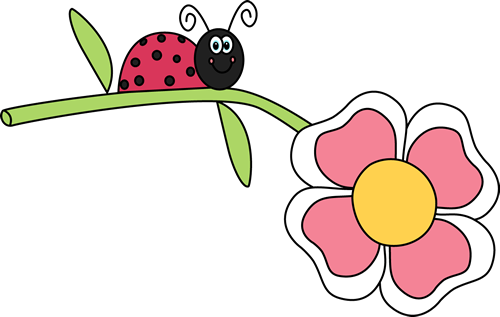 Cute Ladybug Clipart - Cliparts.co