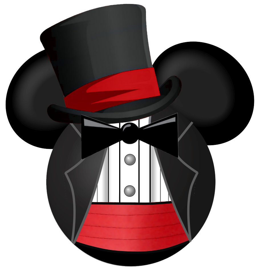 Mickey Mouse Icon Clipart - Cliparts.co