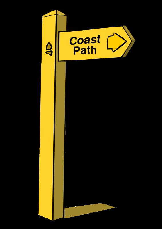 Sign Post Clip Art - Cliparts.co