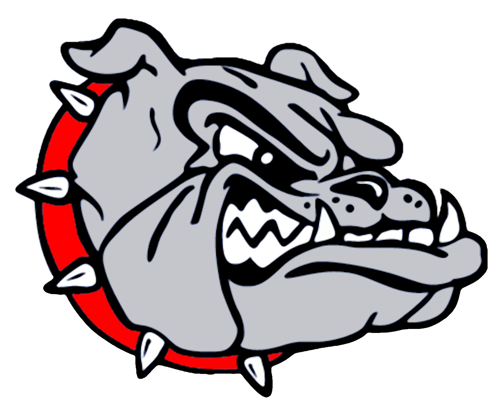 Images For > Bulldogs Basketball Clipart