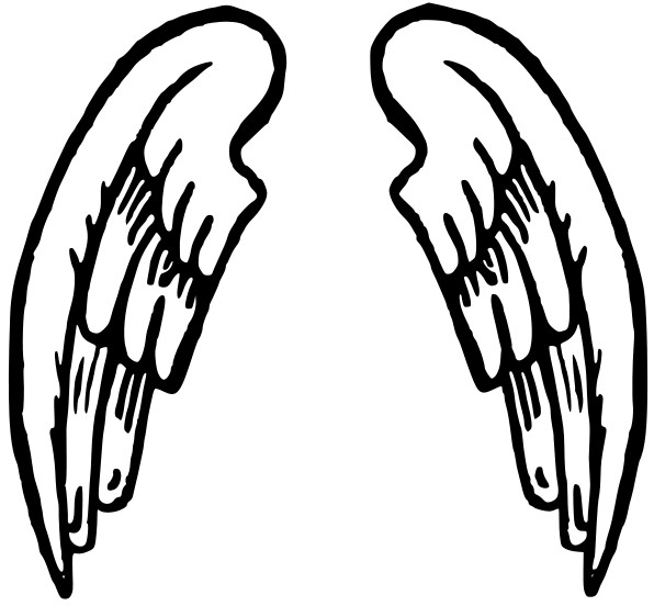 Angels Clipart 5