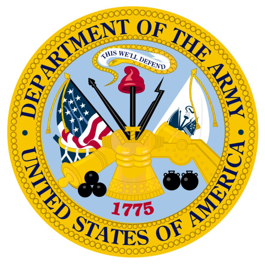 Us Army Logo Clip Art - Cliparts.co