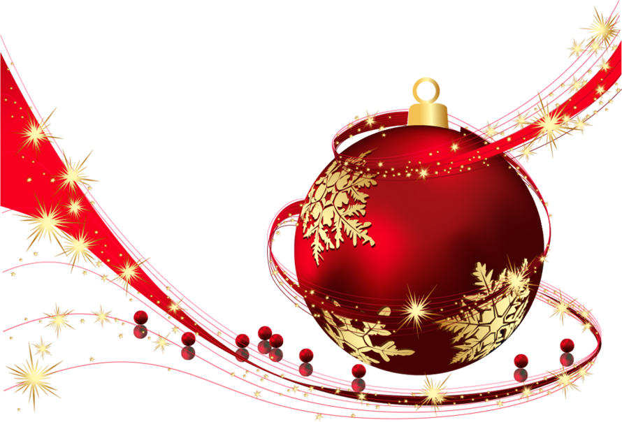 clipart christmas decorations - photo #28
